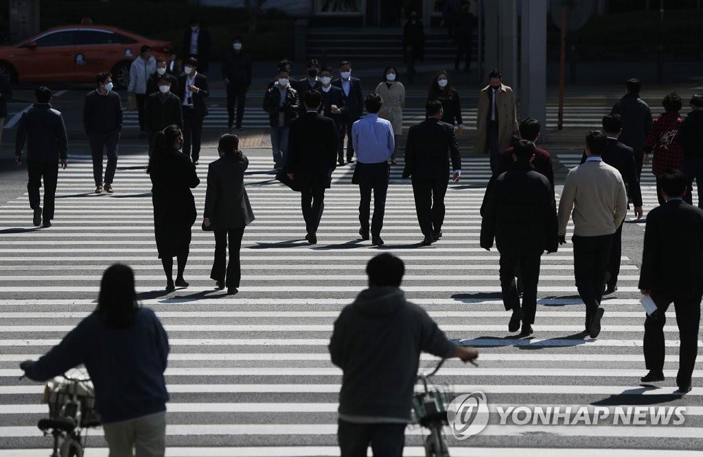 韩疾控部门:应加强家庭内部防疫防控
