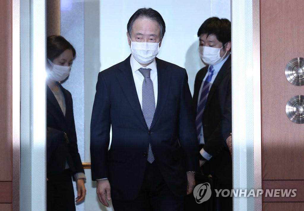 韩外交部对日本拒绝自韩旅客入境表遗憾