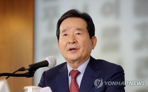 韩总理:对日免签暂停期限或再延长