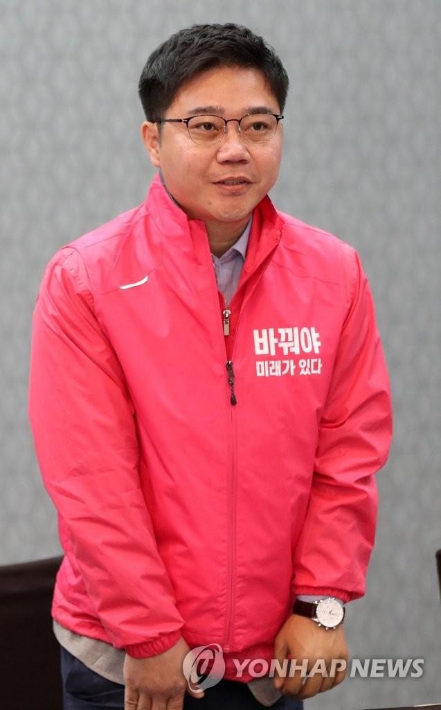 资料图片:池成浩 韩联社