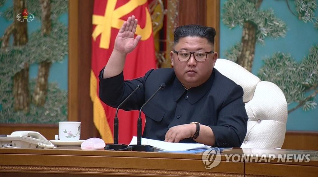 韩官员称尚未掌握金正恩健康状况