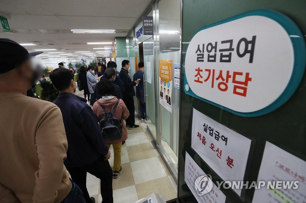 3月韩企用工同比减少22.5万人