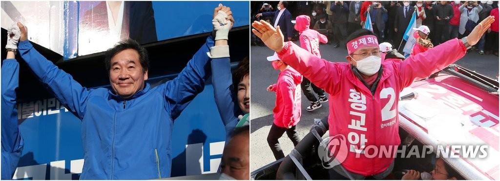 韩国国会议员选举前瞻:两强格局将更稳固