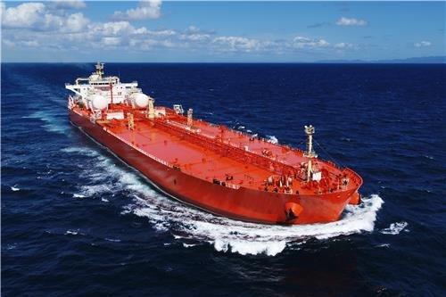 韩船厂订单量连续四个月稳居全球第一