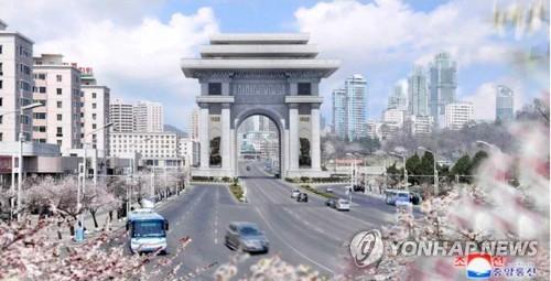 朝鲜平壤22处设施重新对外国人开放