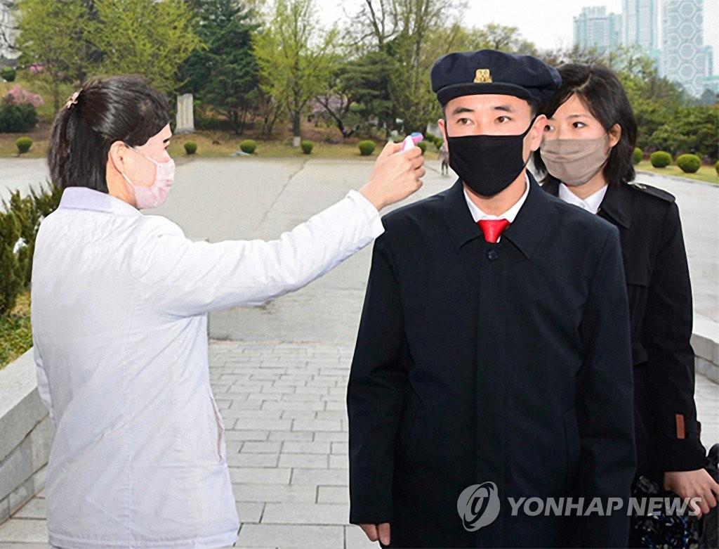 朝鲜强调防疫绝不容松懈