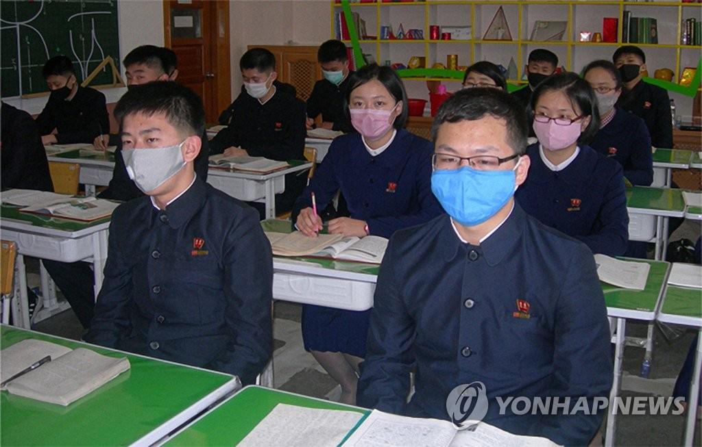 韩国划拨490万美元资助亚太经社会对朝项目