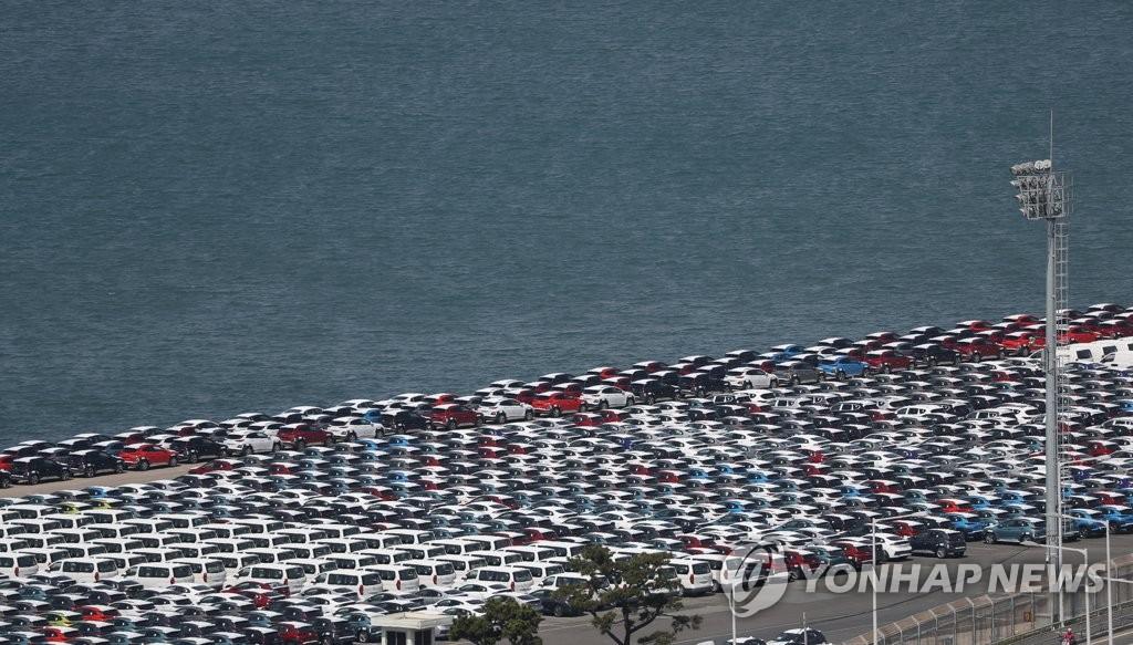 详讯:韩国4月出口同比锐减24%