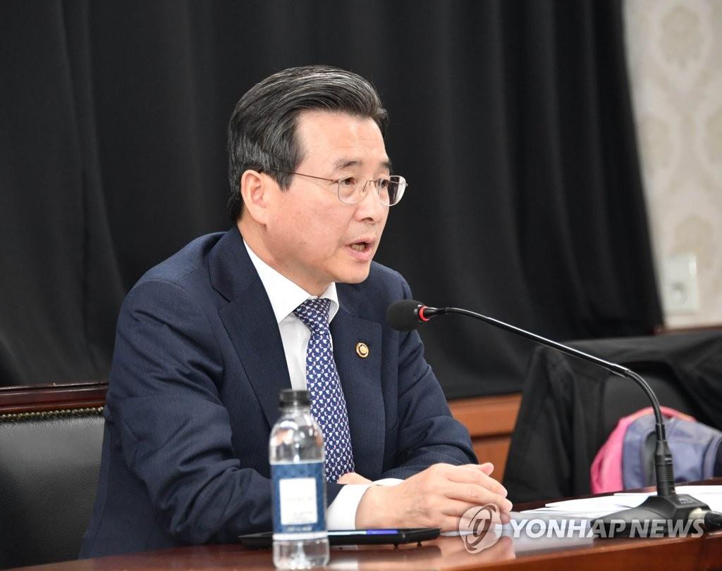 韩国将拟定后新冠时代医疗战略加强对外援助