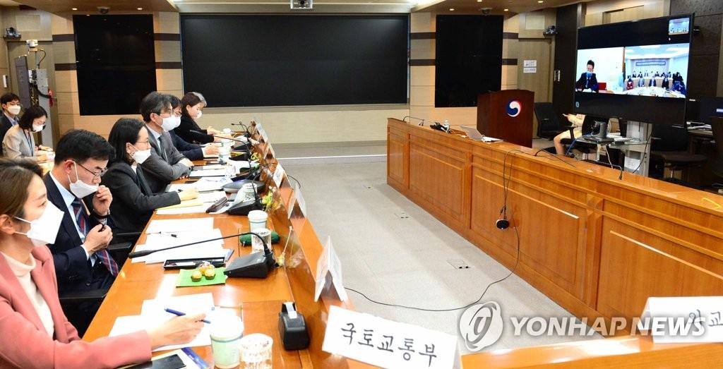 韩企人员加速返华复工复产