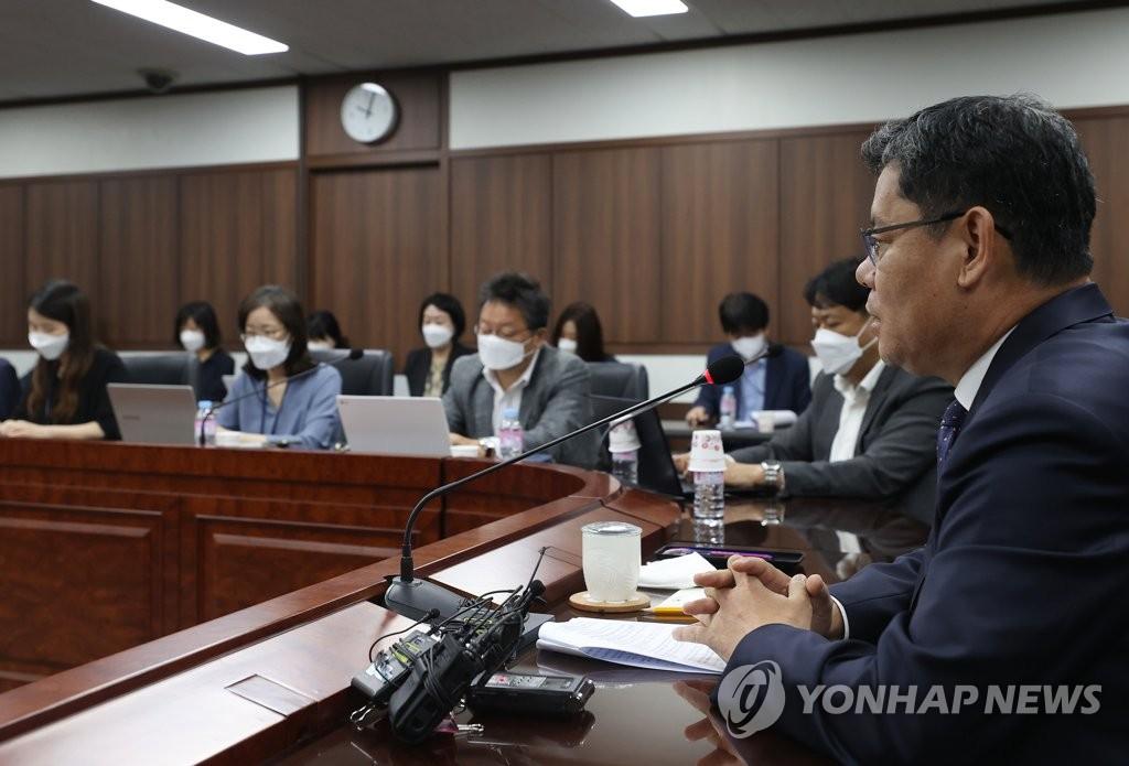韩统一部长:板门店参观项目最早6月重启