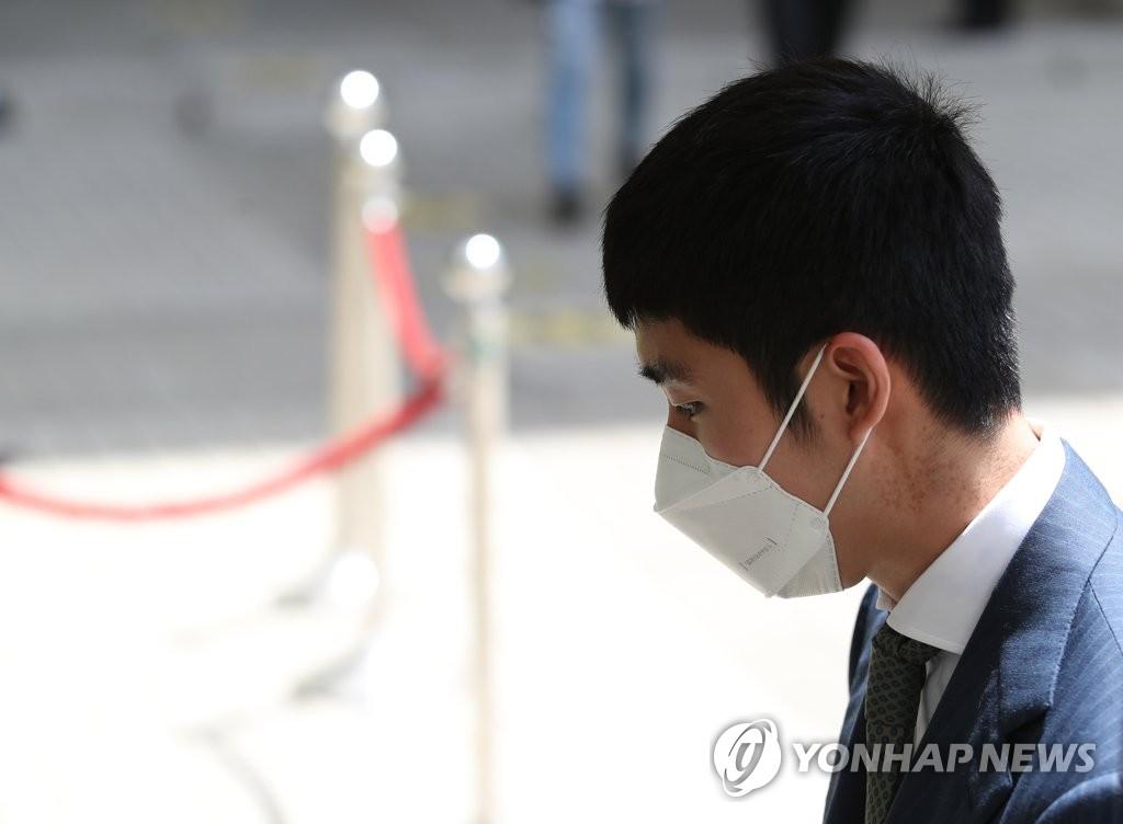 林孝俊或因奥运会规定无法代表中国征战北京冬奥