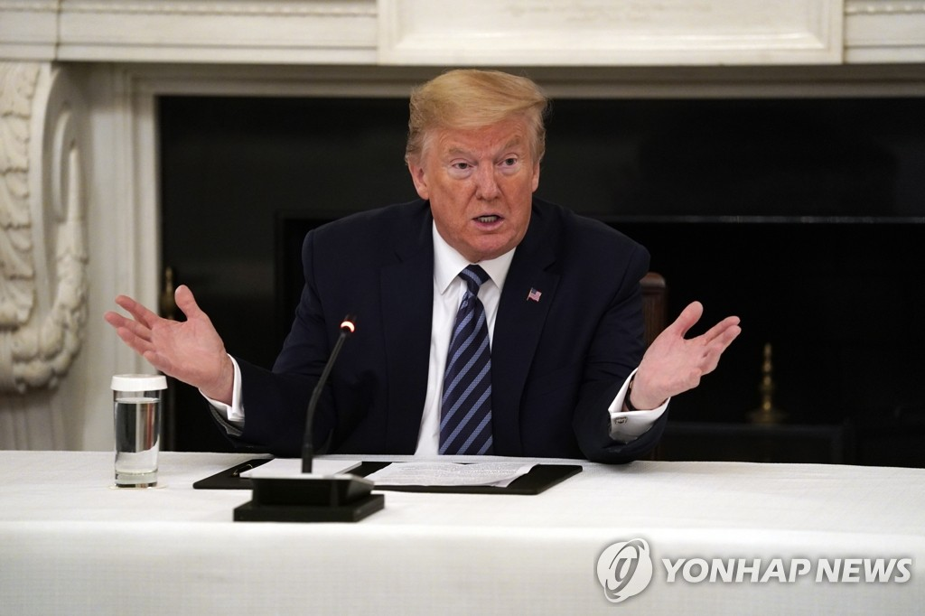 美国再将朝鲜列为反恐行动不合作国家
