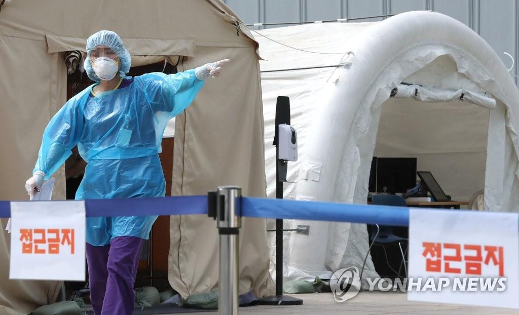 韩夜店群聚感染持续发酵 交叉感染增多