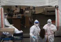 详讯:韩国新增13例新冠确诊病例 累计11078例