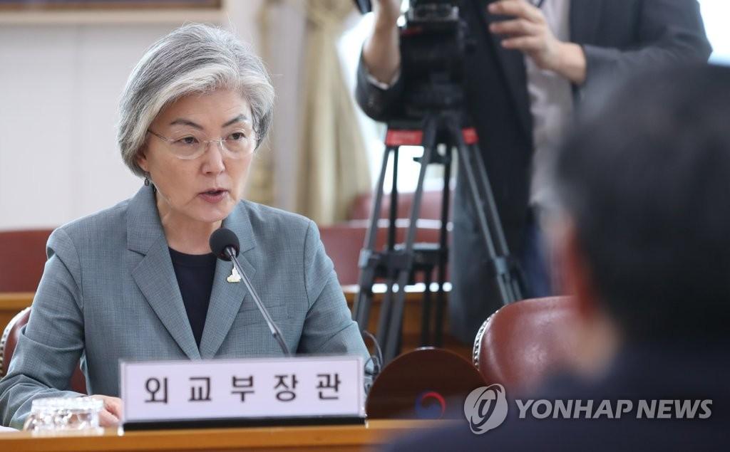韩政府拟助力联合国维和军增强医疗能力