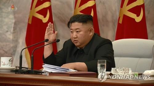 快讯:金正恩决定暂缓对韩军事行动计划