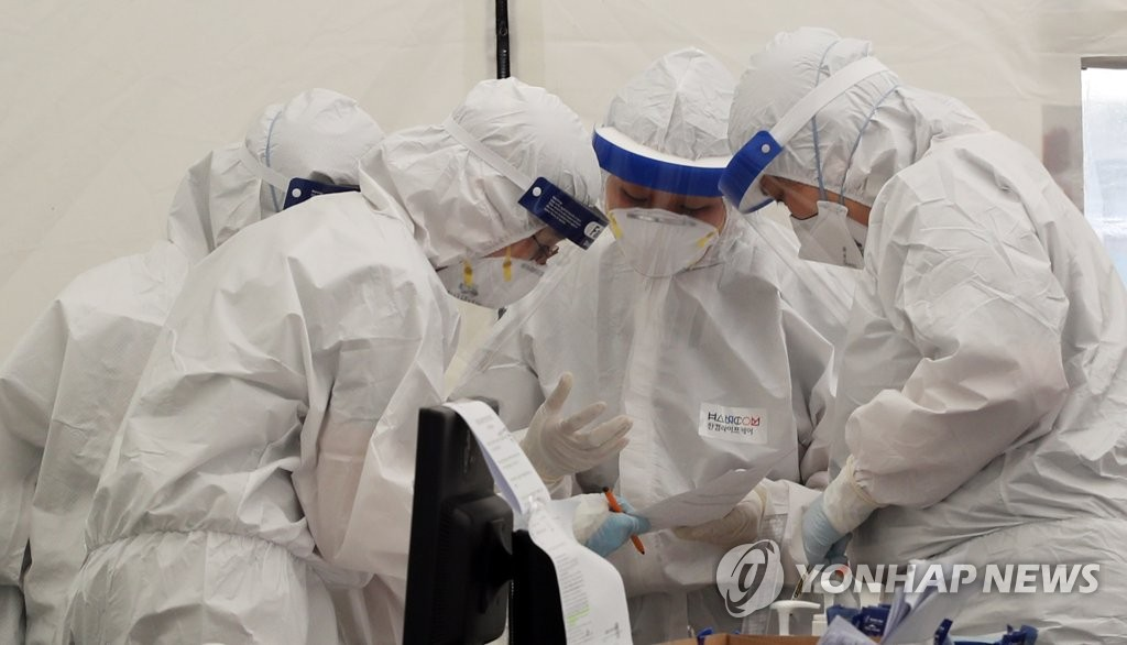 韩国夜店相关新冠病例增至255例