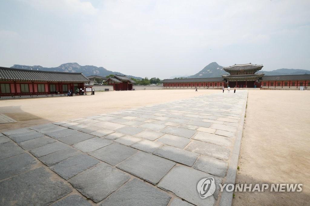 韩首都圈古宫王陵延长闭馆期