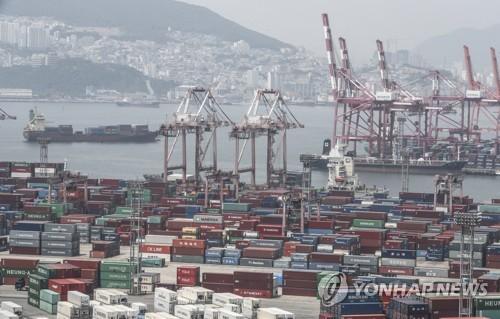 经合组织:韩国今年GDP排名或升至世界第9