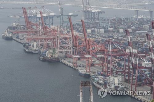 经合组织上调韩国今年经济增长预期至-0.8%