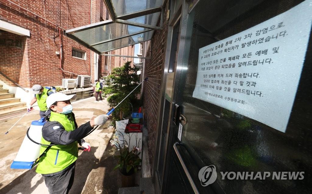 2020年6月1日韩联社要闻简报-2