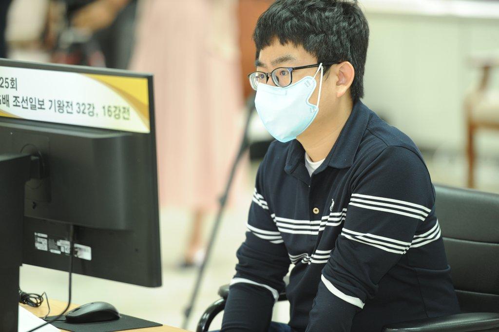 农心杯世界围棋团体赛韩国队首战告捷