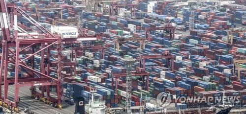 详讯:韩6月国际收支经常项目顺差68.8亿美元