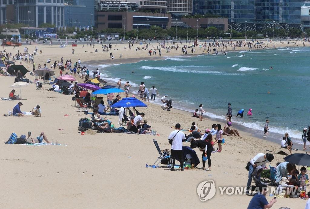 韩国将重整防疫体系应对疫情长期持续和复发