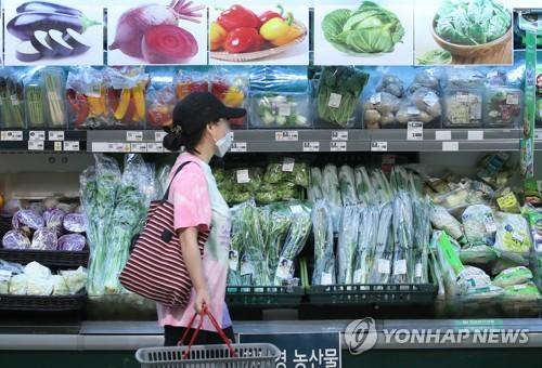 详讯:韩6月CPI同比零增长