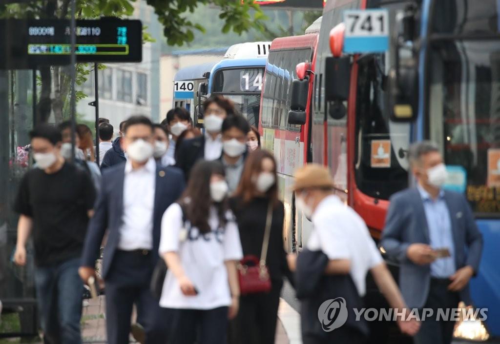 韩国感染源不明新冠病例占比达12%