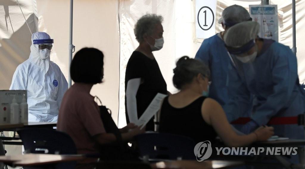 简讯:韩国新增43例新冠确诊病例 累计12198例