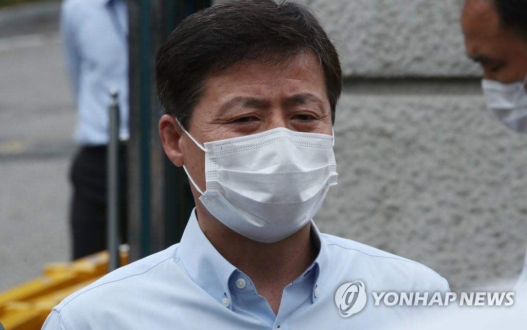 韩统一部就撤销脱北者团体设立登记听证会结束