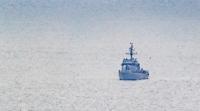 详讯:韩失踪公务员弃韩投朝途中遭射杀火化