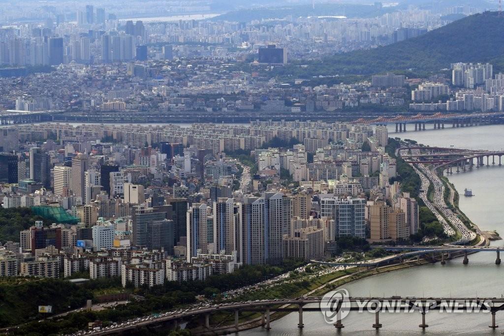 统计:韩国外籍业主逐年递增 炒房或超三成