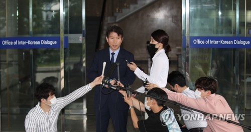 韩统一部长官被提名人强调需保持韩朝美对话