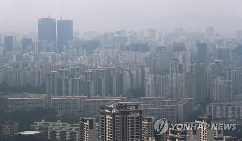 韩国楼市新政出炉 上调多套房持有者税负