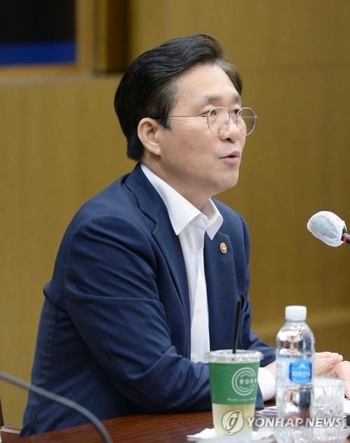 韩政府推新政扶持材料部件设备产业发展