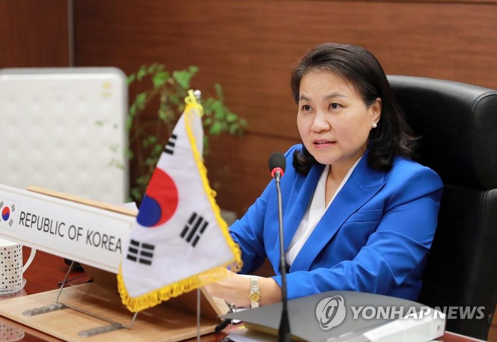 韩柬宣布启动自贸协定谈判