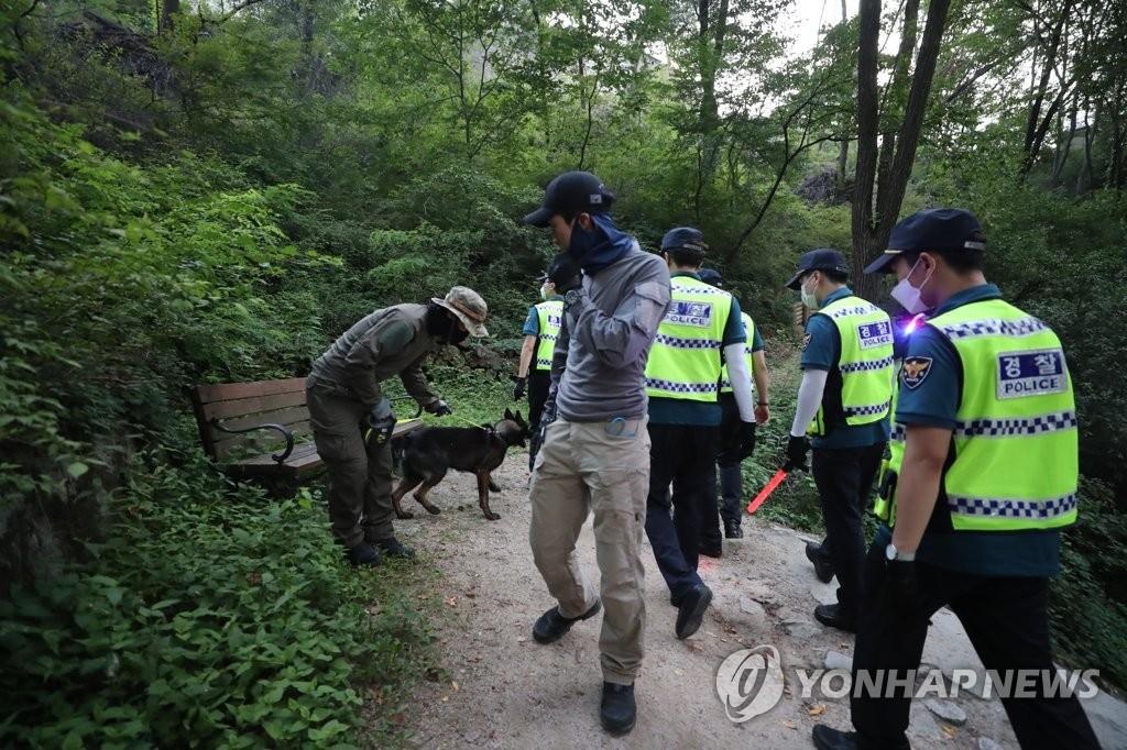 韩警方寻找首尔市长下落