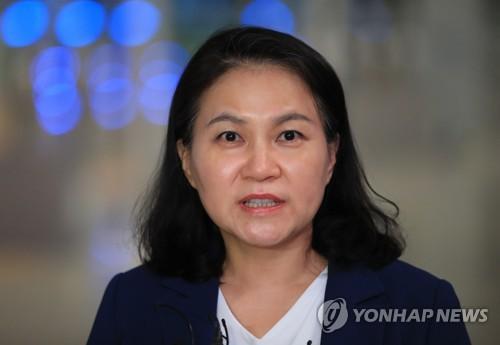 韩产业部:力挺本部长俞明希竞选世贸总干事