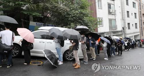 已故首尔市长性骚扰案控告方开记者会介绍案情