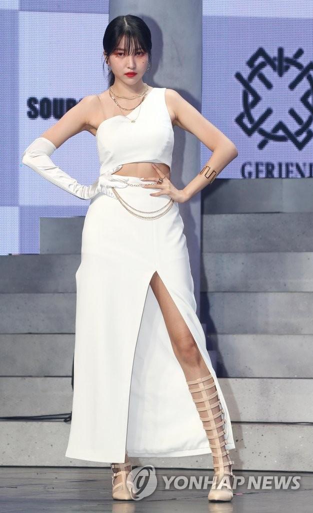 GFRIEND素媛