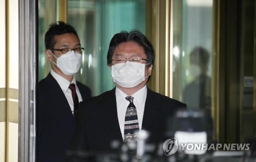 详讯:韩政府抗议日本防卫白皮书主张独岛主权