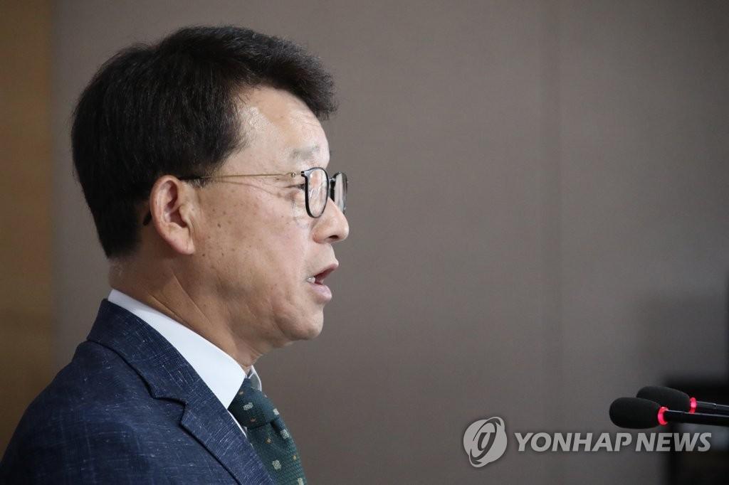韩统一部:对朝防疫物资援助或因疫情难上加难