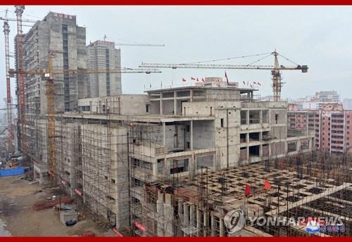报告:朝鲜去年经济增速0.4% 时隔三年正增长
