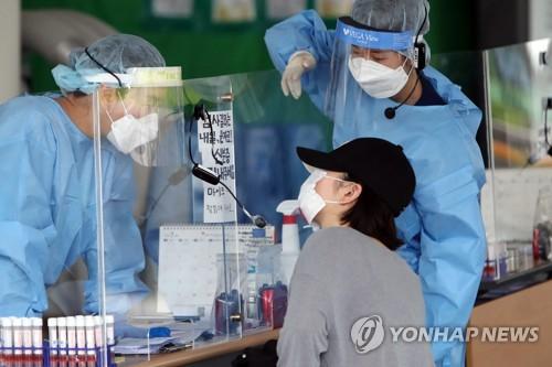 韩防疫部门:暑期出行防疫意识不能松