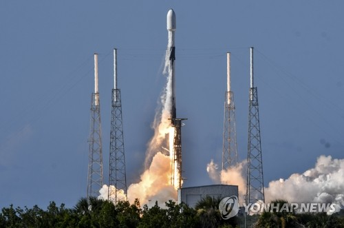 韩国首颗军事通信卫星年底投用