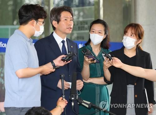 韩统一部长官被提名人称朝鲜有意实现无核化
