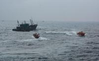 韩中渔委会司局级筹备会议明起在线举行